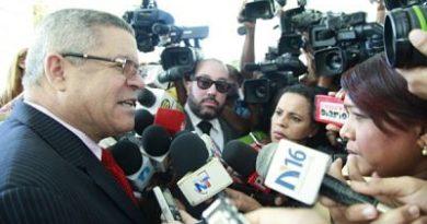 Juez rechaza reducir monto de fianza a Roberto Rodríguez en caso Odebrecht