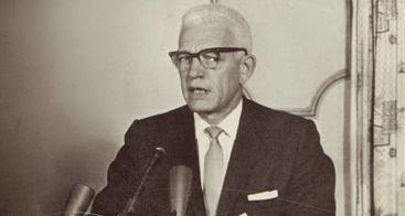 El golpe de Estado a Juan Bosch cumple hoy 54 años