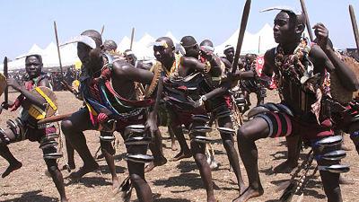 """El país africano donde sacrifican humanos para """"combatir la sequía"""""""