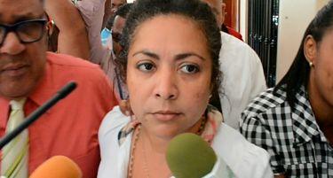 Asignan médicos y psicólogos a Marlin Martínez en cárcel Rafey Mujeres