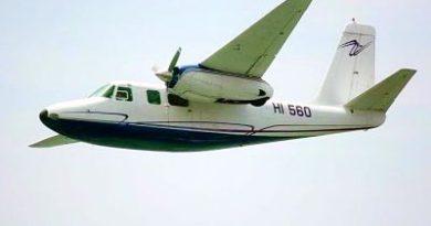 Varios detenidos por avioneta aterrizó en Venezuela y hallan residuos cocaína
