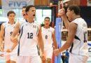 Voleibol RD de Varones sale este domingo hacia Colorado