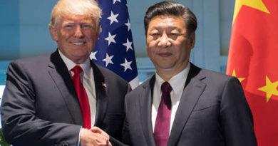 'Xi, el nuevo Mao': China da un golpe de Estado incruento