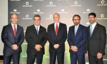 Banco Caribe y Ocean Bank firman alianza