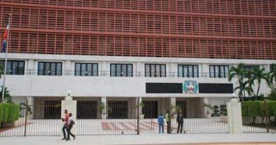 Centro Juan XXIII se querella contra diputados y exlegisladores