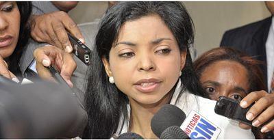 """Fiscal DN dice funcionarios judiciales """"corruptos y vagos"""" son principales obstáculos para sistema"""