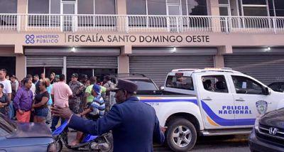 Ministerio Público pide prisión por un año para Rivas y los demás por caso Yuniol