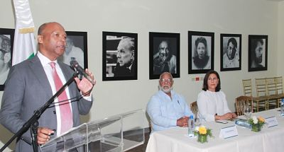 Ministerio de Cultura entrega los Premios Anuales de Literatura 2017