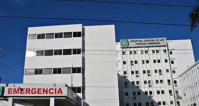 Ministerio de Defensa explica muerte de joven en Hospital de las Fuerzas Armadas