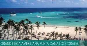 Posadas entra en RD con el lujoso Grand Fiesta Americana Punta Cana