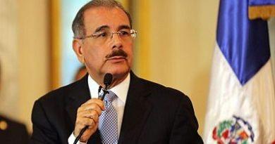 Presidente de República Dominicana se dirigirá a la Conferencia de la OMT en Jamaica