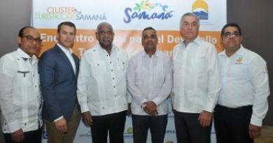 Samaná potenciará sostenibilidad para alcanzar 500 mil turistas anual