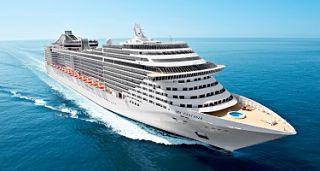 Turismo de cruceros, viento en popa en RD: subiría 257% este año