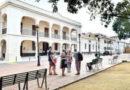 Desarrollar turismo sin dañar riqueza cultural en la Ciudad Colonial