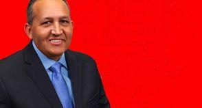 Candidato a senador de New Jersey exhorta latinos a salir a votar