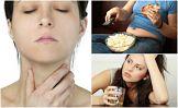 cosas que afectan tu salud tiroidea sin que te des cuenta