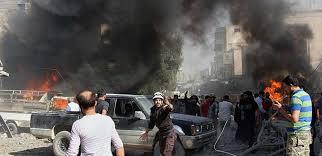 Al menos 18 muertos en un atentado del Estado Islámico contra desplazados en Siria