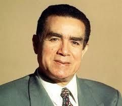 Fallece Domingo Porfirio Rojas Nina