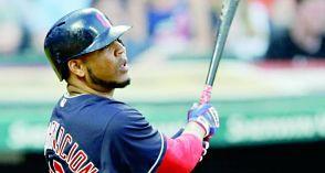 Los dominicanos contribuyeron con 708 jonrones al año récord en Grandes Ligas