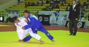 Clasificatorio de Judo será en República Dominicana