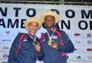 Judocas RD suman ocho medallas en Panamericano Open