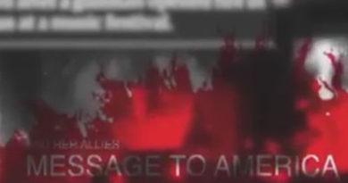 El Estado Islámico divulga un horrorizante videomensaje para EE.UU. tras el ataque en Las Vegas