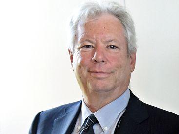 El premio Nobel de Economía fue otorgado al estadounidense Richard Thaler