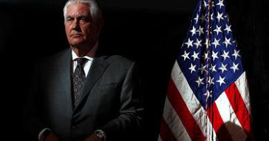 Tillerson exige que Ankara corrobore sus acusaciones contra funcionarios de EE.UU. en Turquía