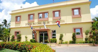 Onamet mantiene alerta y aviso ante posibles inundaciones