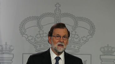 Madrid sigue adelante con la activación del artículo 155 en Cataluña tras la carta de Puigdemont