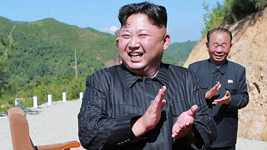"""Kim Jong-un afirma que sus armar nucleares son """"un valioso fruto"""" ante """"amenazas imperialistas"""""""