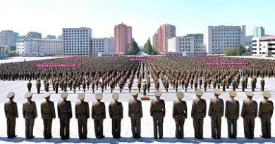 """Pionyang: """"Con su declaración en la ONU, Trump encendió la mecha de la guerra"""""""