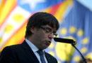 Puigdemont evita responder si ha declarado la independencia