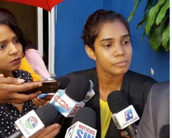 """Hija de Yuniol Ramírez: """"Me siento muy mal, pero realmente confío en la justicia"""""""
