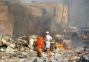 BRUTAL; Atentado con camiones bomba deja 276 muertos en Somalía