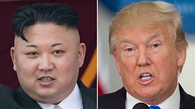 """Estados Unidos """"no descarta"""" conversaciones directas con Corea del Norte"""