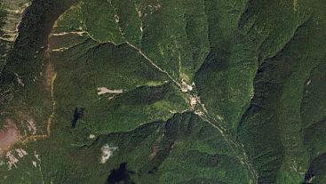 La peligrosa condición geológica del sitio donde Corea del Norte realiza sus pruebas nucleares
