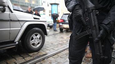 Alemania: Un hombre armado con un cuchillo ataca a varias personas en Múnich