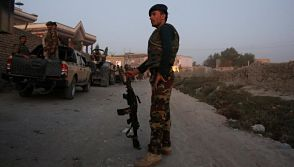 BAÑO DE SANGRE; Estado Islamico provoca fatal atentado en mezquita de Kabul