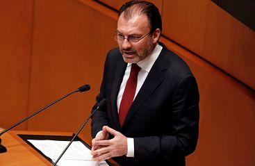 México anuncia que no reconocerá a una Cataluña independiente
