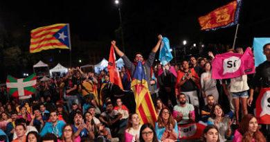 Las claves del 1-O: Así fue la jornada histórica en Cataluña