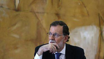 Rajoy activará medidas excepcionales si Puigdemont no retira la declaración