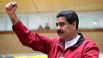 Oficialismo se impone en comicios regionales venezolanos y se queda con 17 de los 23 estados