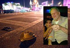 Prostituta reveló las macabras fantasías sexuales del tirador de Las Vegas