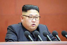 Kim Jong-un ascendió a su hermana menor para que integre el Comité permanente del politburó