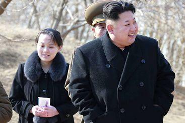 'Hackers' norcoreanos roban al sur los planes de una eventual guerra