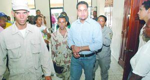 Poder Judicial suspende a dos jueces por caso Quirinito