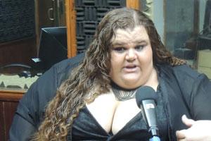Quién es Michelle Suárez, la primera senadora trans de Uruguay