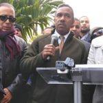Advierten alcalde y concejal dominicano de instalaciones de bicicletas en Alto Manhattan