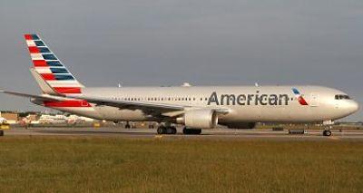 American encabeza 'top 12' de aerolíneas en Punta Cana